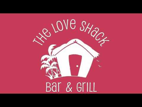 PARTY OF TWO @ The Love Shack in Ocean Springs MS rocks live music