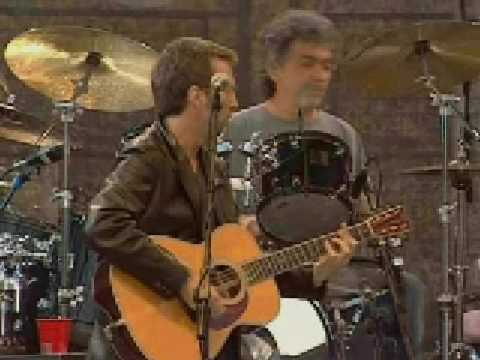 Eric Clapton - Layla [Live in Hyde Park 1996]