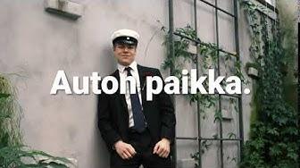 Auton paikka - Ylioppilas - Tori.fi