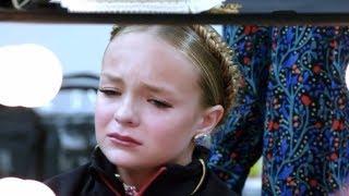 Abby Says Pressley Has BAD FEET & LEGS | Dance Moms | Season 8, Episode 13