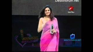 Mast Mast Salman! (Salman Khan's performance in Dubai 2009)