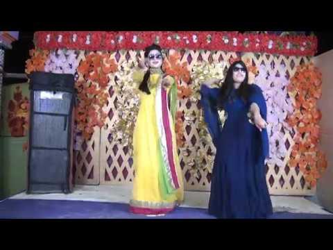 Chittagong Wedding Stage Dance 2019 - 02 | Karnafuli Multimedia | Full HD
