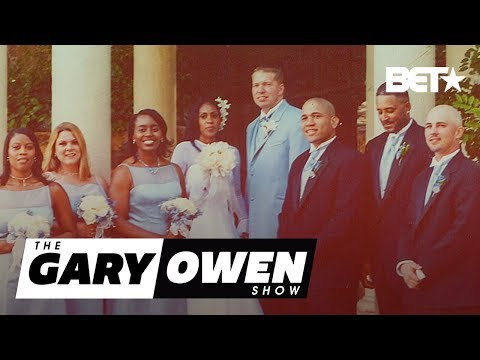 gary-and-kenya's-wedding-was-a-hot-mess