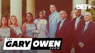 Gary and Kenya's Wedding Was a Hot Mess