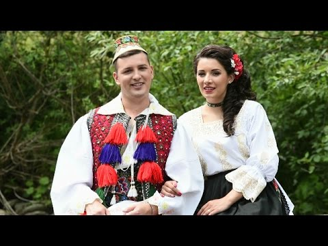 Diana Carlig si Ionut Bledea - Mandra de cand is cu tine