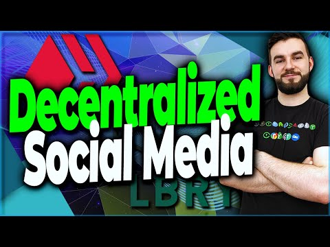 ▶️ What True Decentralized Social Media Looks Like | EP#409