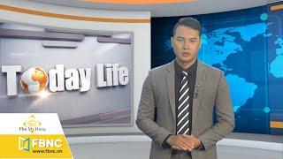 Tin tức 24h mới nhất hôm nay ngày 25 tháng 2, 2020   Bản tin Today life - FBNC TV