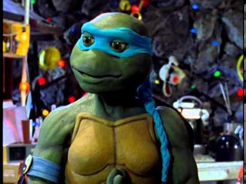 Ninja Turtles: The Next Mutation, Vol 1 1/3 1997
