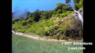 J-WET Adventures