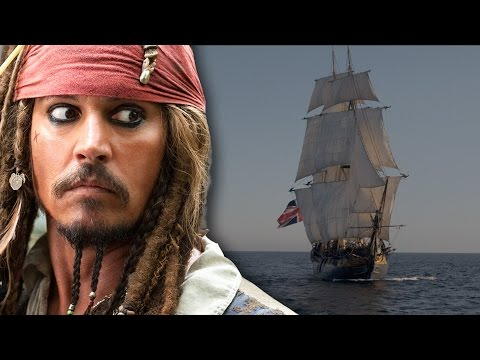 7 Things That Need To Happen In Pirates of the Caribbean 5
