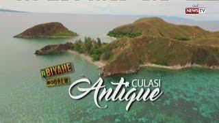Biyahe ni Drew: The majestic beauty of Culasi, Antique (full e…