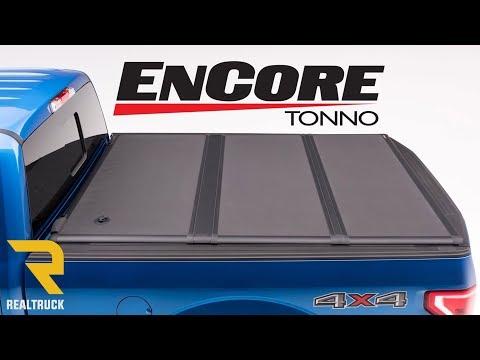 Extang Encore Tonneau Cover