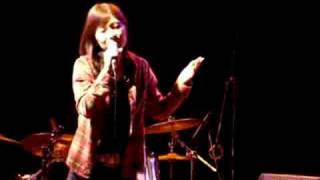 2008.9.22@赤坂グラフティでのライヴ映像です。www.myspace.com/isiirika.