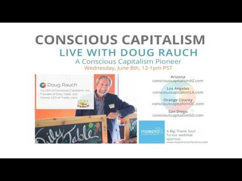 6-8-16 Doug Rauch Webinar Part One