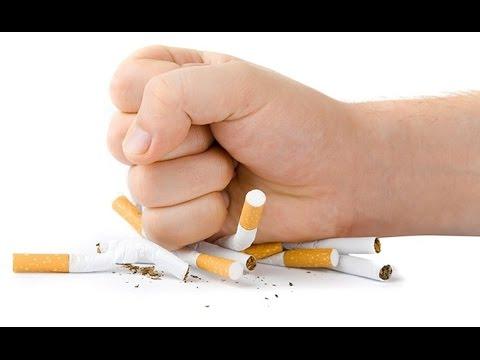 Как бросить курить и не поправиться. Часть 1