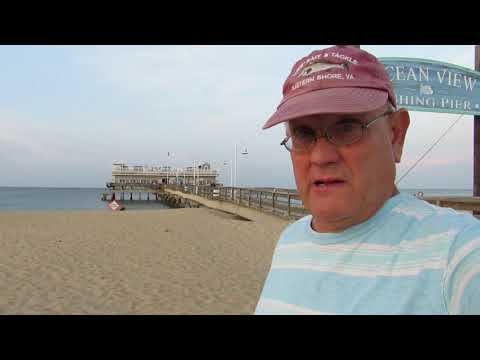 Fishing Pier Restaurants In Norfolk Virginia And Virginia Beach Va