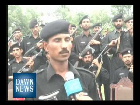 Pakistan-Kala Dhaka Force, District Mansehra. (English Package)