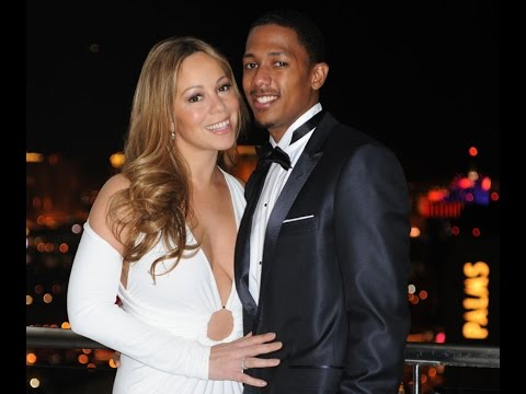 Mariah Carey Splits from Nick Cannon
