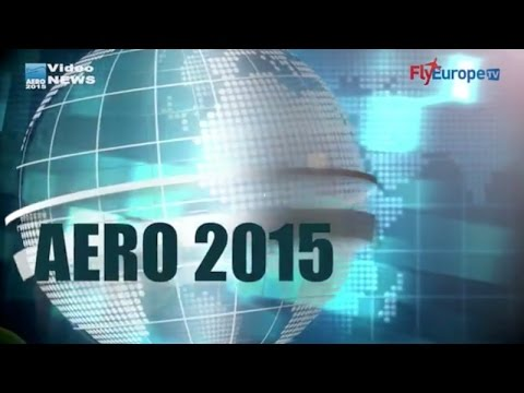 AERO 2015 - FLYEUROPE.TV - DAILY 1