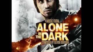 Alone In The Dark 5 soundtrack - Killing The Fissure