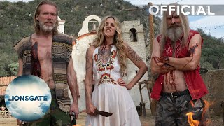 3 From Hell – Official Trailer – On DVD & Download 14th October
