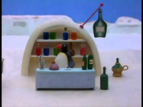024 Pingu and the Organ Grinder.avi
