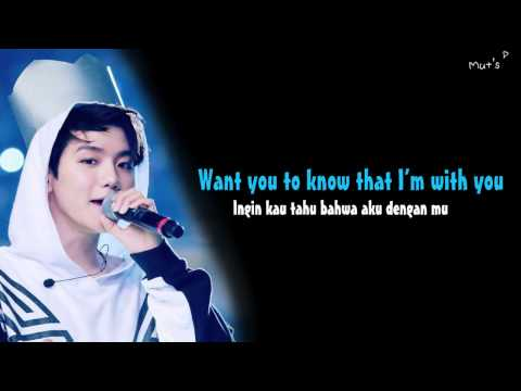 EXO Baekhyun ft. Chanyeol - Love Song Lyrics (Eng-Indo)-Muts