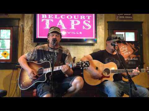 Mike Watkins - Pretty Please - Live Acoustic