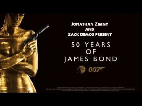 50 Years of Bond