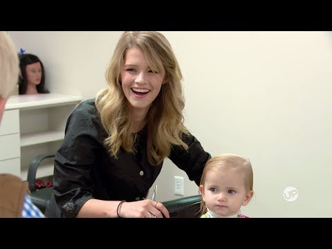 Bringing Up Bates - A Hairy Situation