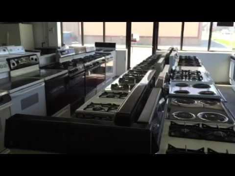 Appliances Detroit