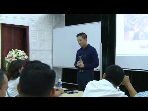 Bài giảng khóa học Digital Marketing tại Hà Nội