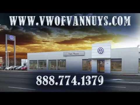 AUTOS USADOS VW Dealer in VAN NUYS CA serving Northridge