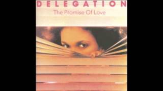 "Delegation - ""Oh Honey"""