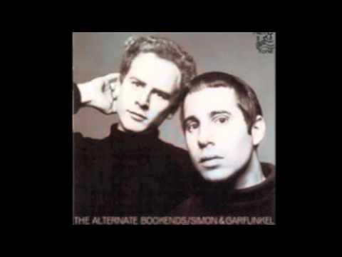 Save The Life Of My Child (Alternate lyrics), Simon & Garfunkel, Alternate Bookends