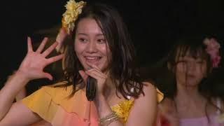 SKE48さんの「Doubt!」です。2018年9月28日にSKE48劇場で行われた10周年記念リバイバル公演「制服の芽」の映像です。 作詞:秋元康、作曲:伊藤心太郎、出演:上村 ...