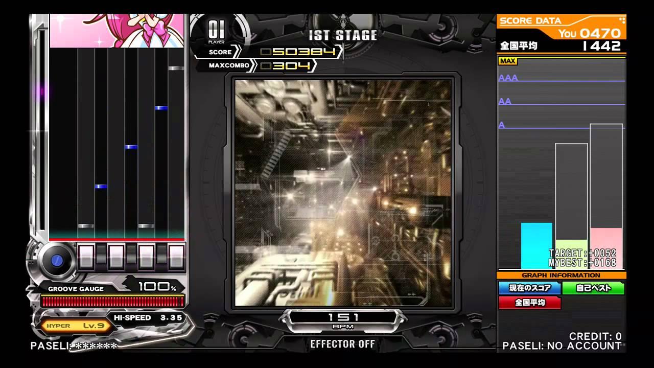 Hardest music game?   NeoGAF