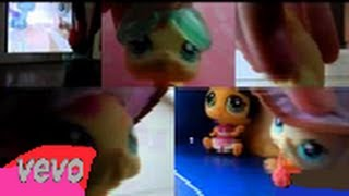 Littlest Pet Shop - Zendaya Coleman - Swag It Out