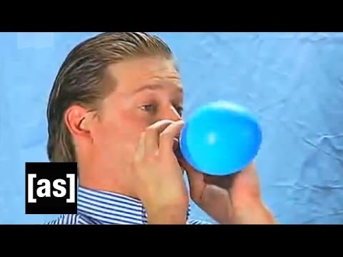 It's Aboxa Balloons | Tim and Eric Awesome Show, Great Job! | Adult Swim