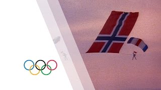 The Full Lillehammer 1994 Winter Olympic Film | Olympic History