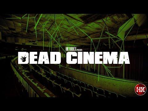 HK URBEX: The legendary haunted cinema