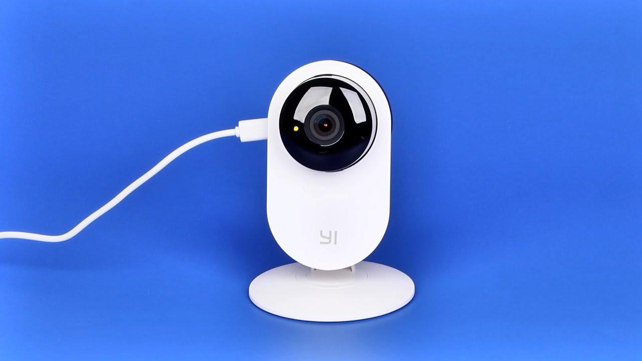 Wi Fi IP камера Wanscam HW0041 camera - YouTube