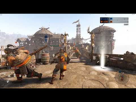 for honor matchmaking has been canceled