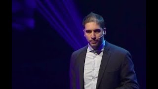 The Turing Test, Artificial Intelligence and the Human Stupidity | Luca Longo | TEDxVicenza