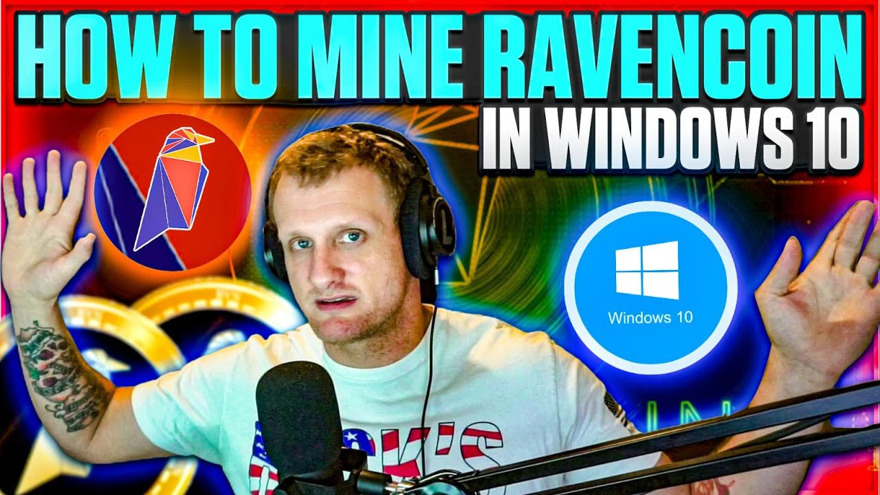 Beste Ravencoin Mining Pools