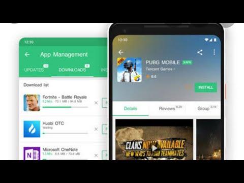Apk mobile pure pubg PUBG MOBILE