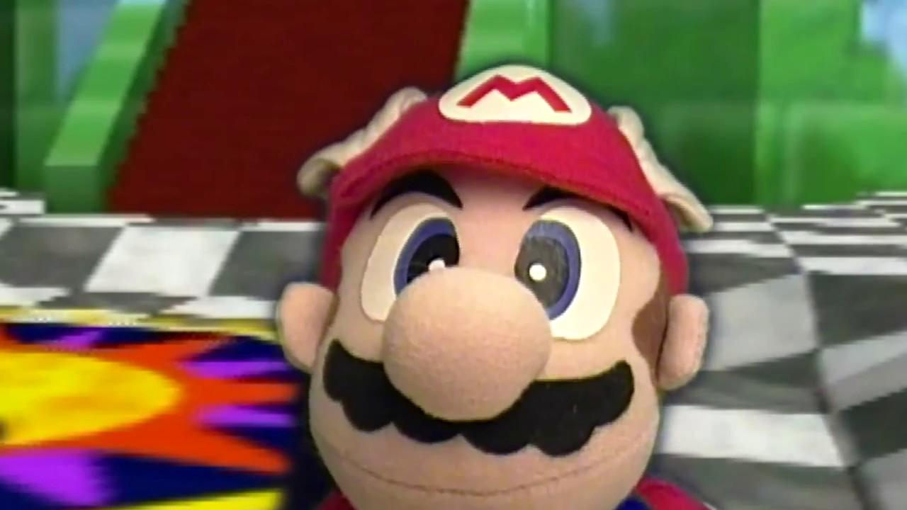Super Mario Plush World 2 1 Youtube - Www imagez co