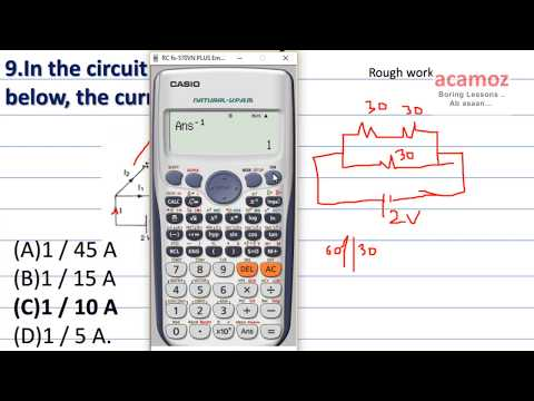 Basic Objectives of electrical circuit and network
