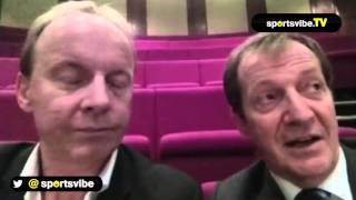 Staffords Quickies - Alastair Campbell On Sir Dave Brailsford