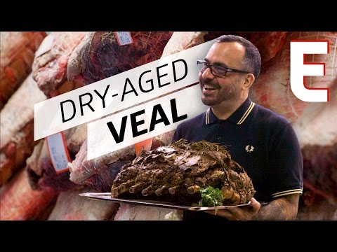 Why Doesn't Every Chef Dry-Age Veal? — The Meat Show